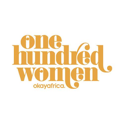 Reform Studio - Reform Studio Awards Logos Slider 0009 One Hundred Women - 1